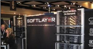 SoftLayer被收购